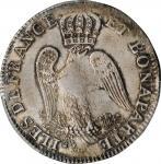 ISLE DE FRANCE. 10 Livres, 1810. PCGS AU-58 Gold Shield.