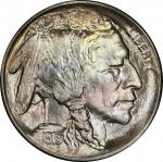 1913-S Buffalo Nickel. Type I. MS-67 (PCGS). CAC.