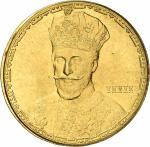 Ethiopie  Ras Tafari Makonnen, 1916-1930.