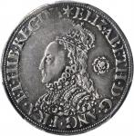 GREAT BRITAIN. 6 Pence, 1564. Elizabeth I (1558-1603). PCGS VF-35 Secure Holder.
