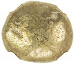 IONIA: EL trite 40third-stater41 404。67g41, uncertain mint, ca。 600-550 BC, SNG Kayhan-673, Linzalon