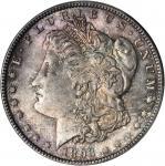 1893 Morgan Silver Dollar. MS-65 (PCGS).