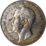 GERMANY. Waldeck-Pyrmont. 5 Mark, 1903-A. Berlin Mint. PCGS AU-55 Gold Shield.