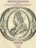 SPINK2020年5月伦敦-英国纸钞