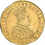 Belgique BRABANT Philippe IV, 1621-1665.