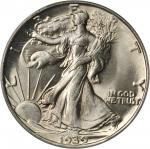 1939-S Walking Liberty Half Dollar. MS-65 (PCGS). CAC. OGH.
