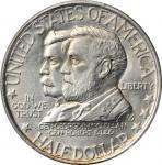 1937 Antietam Anniversary. Unc Details--Cleaned (PCGS).