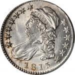 1813 Capped Bust Half Dollar. O-105. Rarity-1. MS-62 (PCGS).