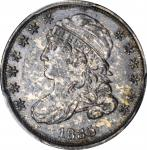 1835 Capped Bust Dime. JR-5. Rarity-1. MS-62 (PCGS).