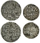 Chittagong, Trade Coinage (mid 16th century), in the name of Bengal Sultan Ghiyath al-Din Bahadur, T