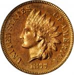 1877 Indian Cent. Proof-66 RD (PCGS).