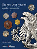 SBP2021年6月加州#2-美国钱币