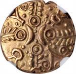 CELTIC BRITAIN. Trinovantes & Catuvellauni.Tasciovanus. ca. 20 B.C.- A.D. 10. AV Stater (5.30 gms),