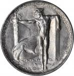 1915 Panama-Pacific International Exposition. Official Medal. Silver. 38 mm. HK-399. Rarity-5. MS-65