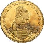 Allemagne WURZBOURG, EVECHe Francois Louis, Baron d Erthal, 17791795