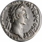NERVA, A.D. 96-98. AR Denarius, Rome Mint, A.D. 97. ANACS VF 25.