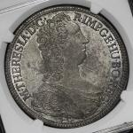 HOUSE OF HABSBURG Maria Theresia マリア・テレジア(1740~80) Taler 1765G NGC-MS63 UNC