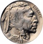 1930 Buffalo Nickel. PS Set. MS-65 (PCGS). OGH.