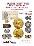 SBP2021年8月#8/9/10-美国钱币网拍
