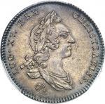 ÉGYPTE Louis XV (1715-1774). Jeton du Trésor royal au revers avec le Nil par Joseph-Charles Roëttier