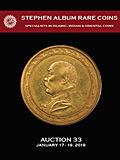 SA2019年1月加州(#33)-钱币专场