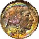 1916-S Buffalo Nickel. MS-67+ (NGC).