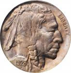 1928-D Buffalo Nickel. MS-65 (PCGS). CAC. OGH.
