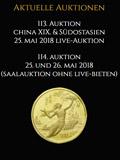 Teutoburger2018年5月(#113)-中国钱币