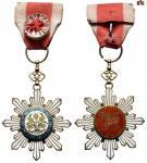 1912-1928民国时期勋章 完未流通