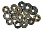 战国至民国钱币一组20枚 上美品