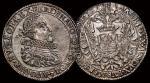 1635年匈牙利1泰勒银币