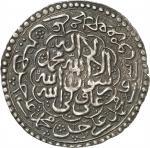 LE MONDE ARABE IRAN  SAFAVID DYNASTY Husayn I, AH 11051135 (16941722)