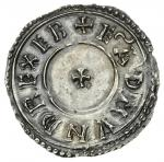 Kings of All England, Eadmund (939-946), Penny, North Eastern I, York, Ingalger, 1.52g, 6h, +EADMVND