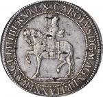 SCOTLAND. 60 Shillings, ND (1637-42). Charles I (1625-49). NGC VF-35.