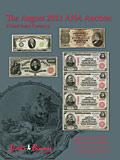 SBP2021年8月#5-美国纸钞