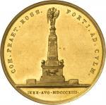 Russie  Nicolas I, 1825-1855.