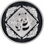 1985年第4届香港国际硬币展览会纪念银章5盎司 NGC PF 66