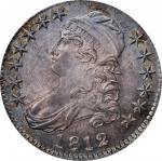1812 Capped Bust Half Dollar. O-105a. Rarity-2. MS-63 (PCGS).