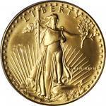 1986双鹰金币全套4枚 PCGS MS 69