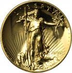 美国2009年20美元金币 完未流通