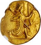 PERSIA. Achaemenidae. Xerxes II to Artaxerxes II, ca. 420-375 B.C. AV Daric (8.33 gms), Sardes Mint.