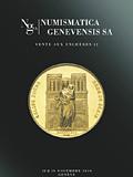 NGSA2019年11月-中国钱币(#12)