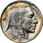 1926 Buffalo Nickel. MS-67 (PCGS).