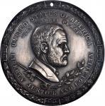 1871年印第安和平奖章 NGC MS 63