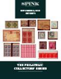 SPINK2019年11月香港-中国及香港珍邮