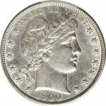 1893 Barber Half Dollar. AU Details--Cleaned (PCGS).