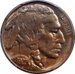 1920-S Buffalo Nickel. MS-64 (PCGS).