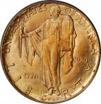 1926 Sesquicentennial of American Independence Quarter Eagle. MS-65 (PCGS).