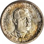 1947-S Booker T. Washington Memorial. MS-67+ (PCGS). CAC.