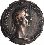 NERVA, A.D. 96-98. AE As (10.87 gms), Rome Mint, ca. A.D. 96.